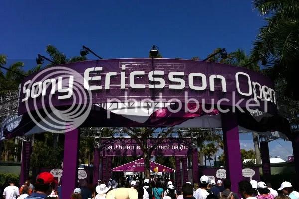 Sony Ericsson Miami