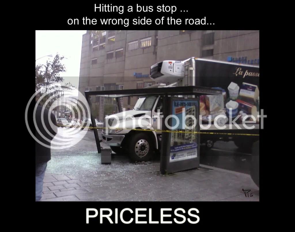 bus transportation