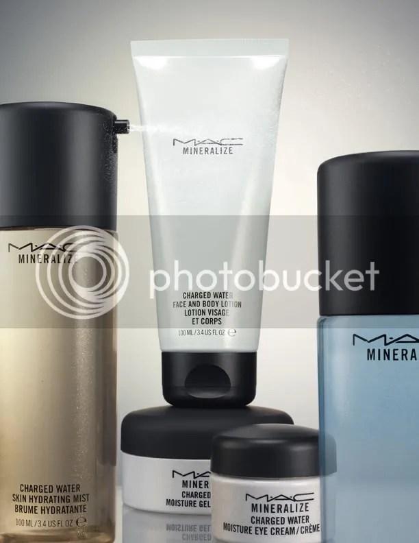 Mac Mineralize Skincare