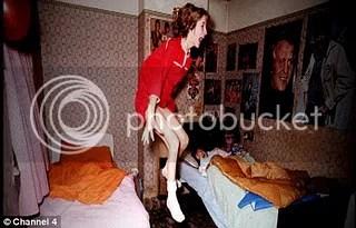 1 15 Η απίστευτη ιστορία της 11χρονης που αιωρούνταν πάνω από το κρεβάτι της!