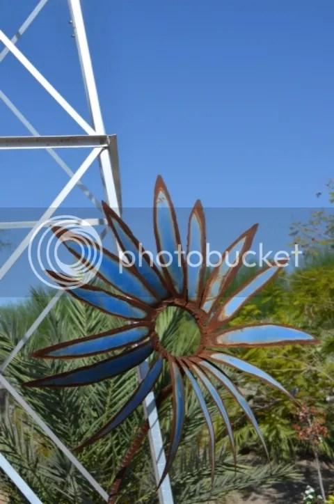 Blue blossom on windmill photo DSC_0494_zps0eobku9h.jpg