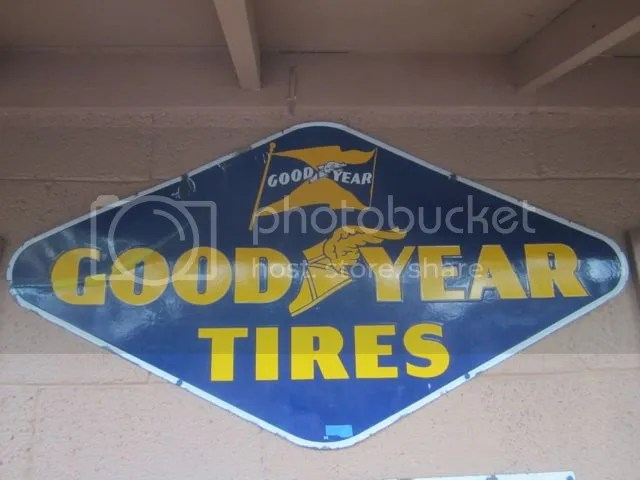 Old Goodyear Tires sign photo SedonaGoodyearsign_zps7ccbaf1b.jpg
