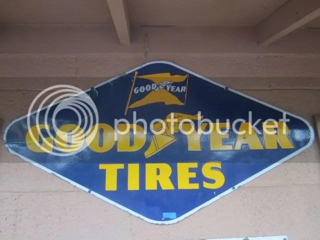 Old Goodyear Tires sign photo SedonaGoodyearsign_zps7ccbaf1b.jpg