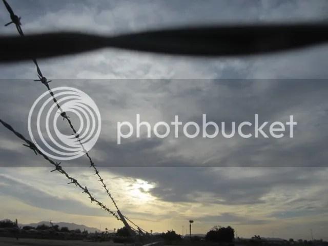 Sundown fence photo SonoranMar20134799a_zpsc4d4fe54.jpg