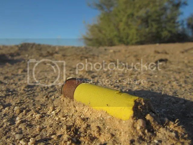 Shotgun shell casing