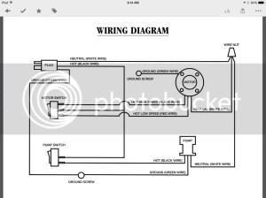 RVNet Open Roads Forum: Tech Issues: Water cooler fan switch