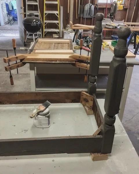 Em & Wit Furniture Repair and Design~emandwit.com