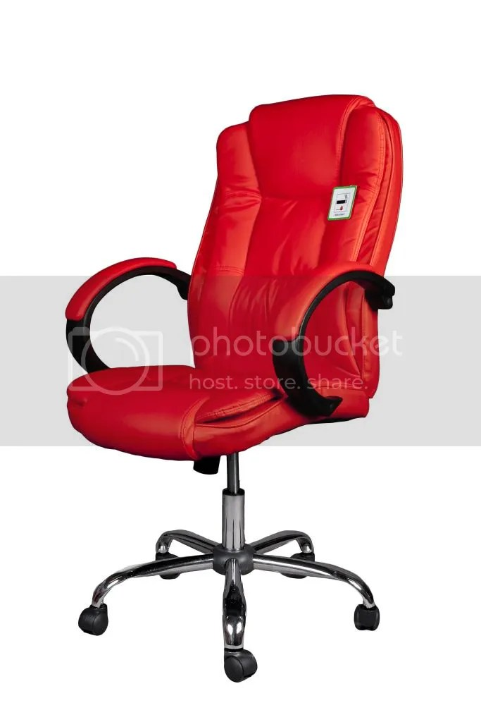 Leather Office Chair Ebay Split Leather Chief Office Chair