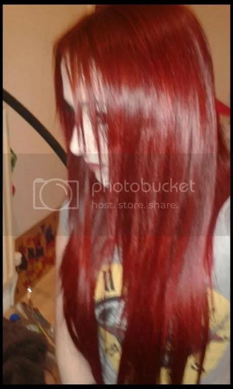 Red Again