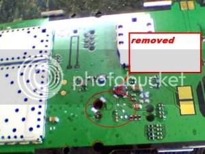 TELENET MULTIMEDIA: Nokia 1280 light jumper 100% tested