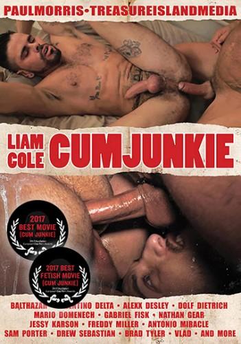 Cum Junkie (Treasure Island Media)
