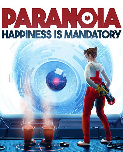 1637cdde122f6affa1cc35395e6054aa - Paranoia: Happiness is Mandatory