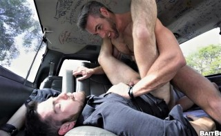 Jack Gets Fucked for Fake Cash with Alex Mecum