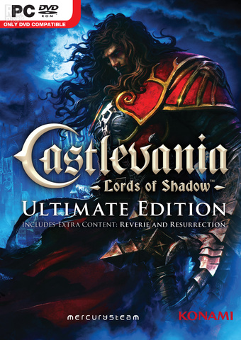 3a40817ab0c75023b91edf18b2612696 - Castlevania: Lords of Shadow – Ultimate Edition – v1.0.2.9/Update 2 + All DLCs