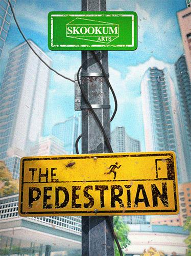 ccdf790004e16eff23f884fd9822496d - The Pedestrian