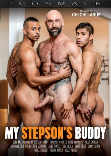 My Stepson's Buddy