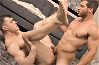 Malec Piledrives Mitch
