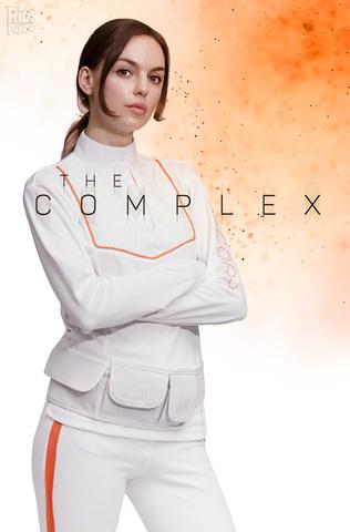 9644d5c83e1c61c753dc8fa96fdd0112 - The Complex