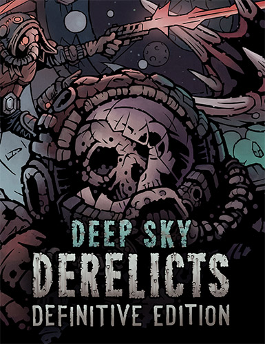 d30498c21037da9ddc2cefa2981dde7e - Deep Sky Derelicts: Definitive Edition – v1.5.1 + Soundtrack + ArtBook
