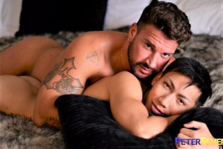 Thirsty for Daddy Dick: David Ace, JayCee