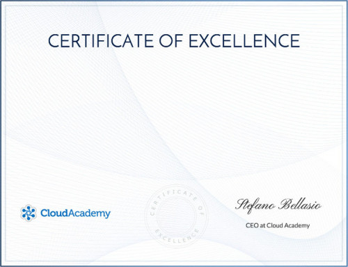 Cloud Academy - Introduction to Agile-STM