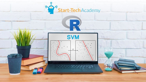 Udemy - Machine Learning Adv Support Vector Machines Swm in R-BiFiSO