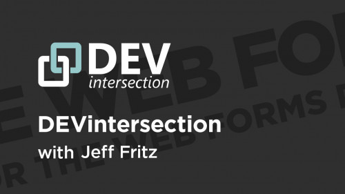 Blazor For The Web Forms Developer DEVintersection 2019-REBAR