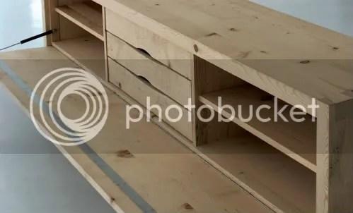 decarus sideboard
