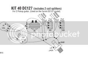 Carvin Pickup Wiring Diagram : 28 Wiring Diagram Images  Wiring Diagrams   Honlapkeszitesco