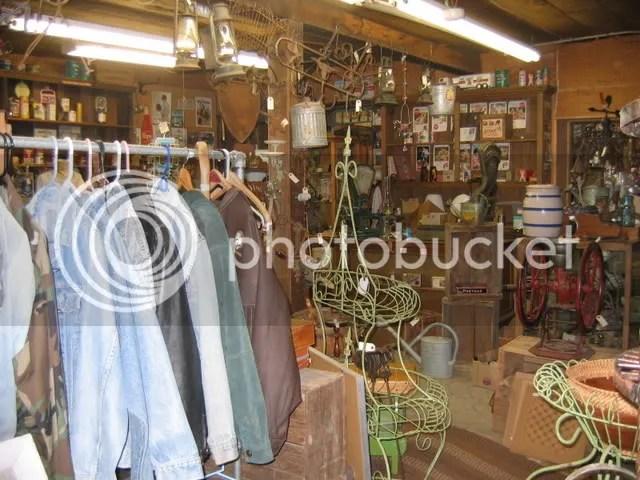 Eddie's Iron Horse Antiques
