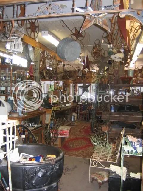 Eddie's Iron Horse Store