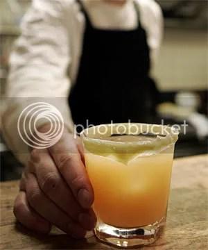 Mayo Margarita