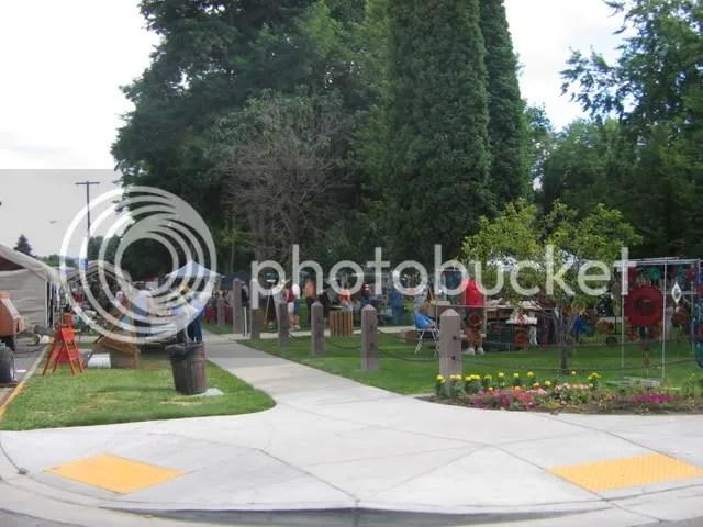Miner's Jubilee, Baker City Oregon