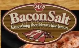 Bacon Salt Logo