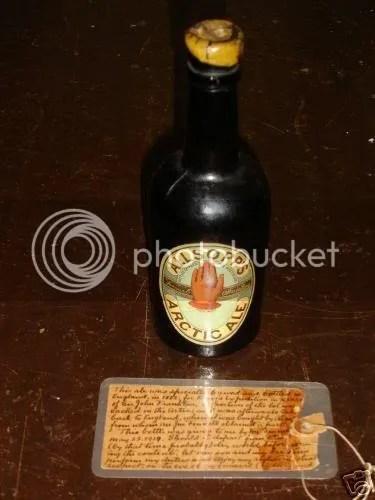 Allsopp's Ale