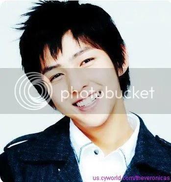 Kim Kibum Smile