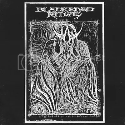 Blackened Ritual - Blackened Ritual