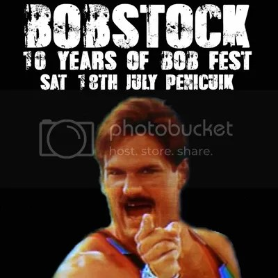 BOB Fest 10 - BOBSTOCK