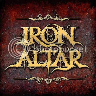 photo Iron Altar - Iron Altar.jpg