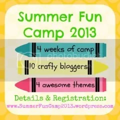 Summer Fun Camp 2013