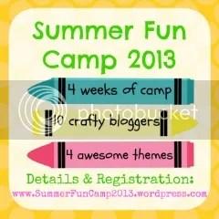 Summer Fun Camp 2013