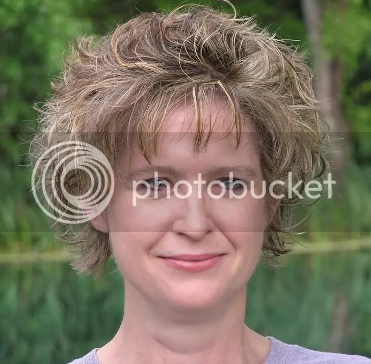 Marilyn Hughes