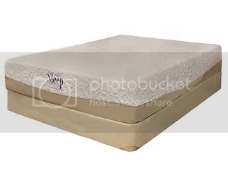 Sleep Options Cool Gell 13 inch Ultra Plush Mattress