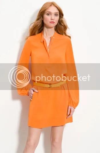 tangerine dream by DVF