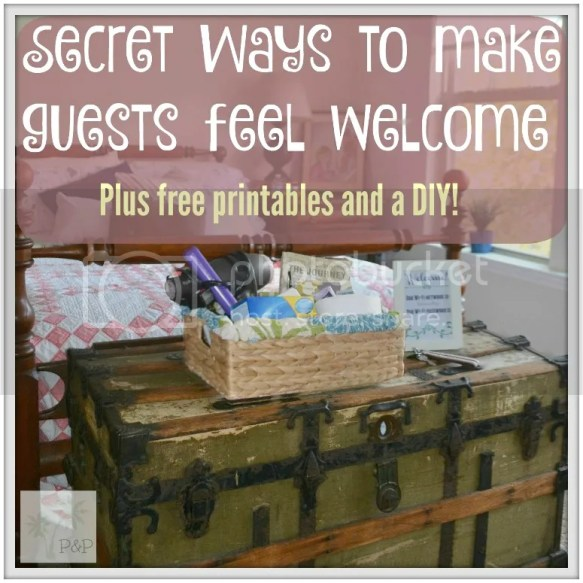 Pamper your Guests this Holiday Season with these Secret Tips! #HostingHacks #ad #CollectiveBias #HolidayHosting #ad @Costco