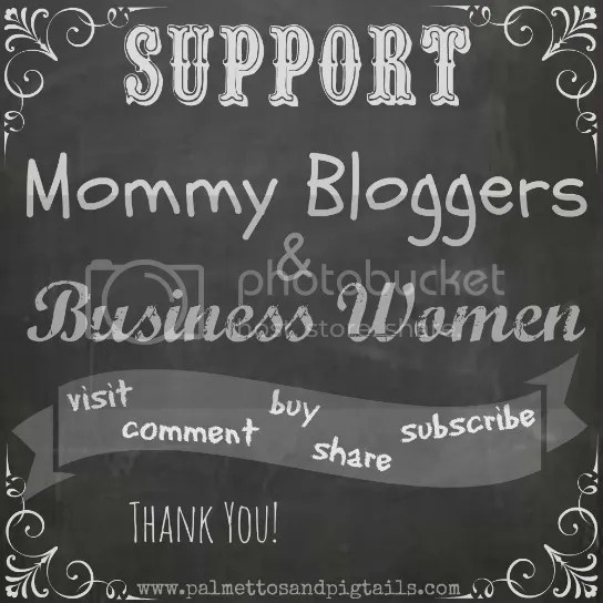 Support Mommy Bloggers and Business Women