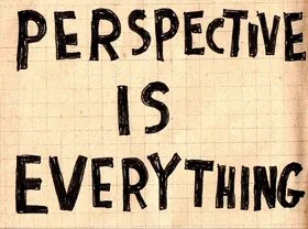 Image result for sayings about perspective
