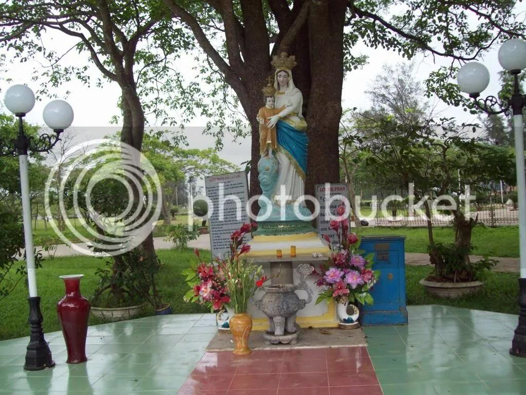 Mẹ La Vang. 84
