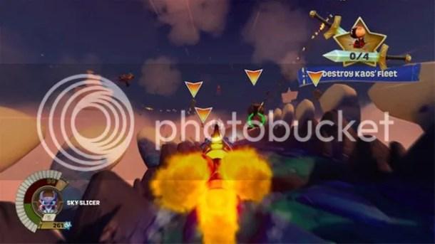 [Wii] Skylanders SuperChargers Racing (2015) PAL - Full ITA