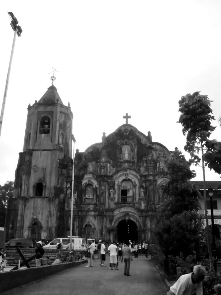 Lent in Lucban (5/6)